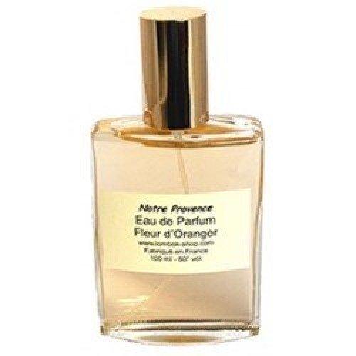 Eau de parfum fleur d'oranger 100 ml