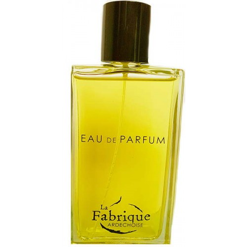 Eau de Parfum bergamote agreste