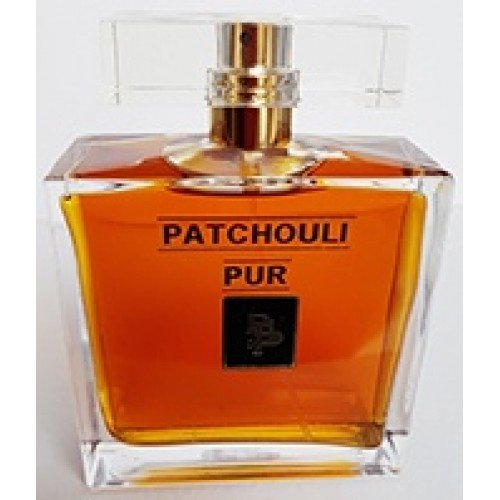 eau de parfum patchouli pur luxe vaporisateur 100 ml. Black Bedroom Furniture Sets. Home Design Ideas