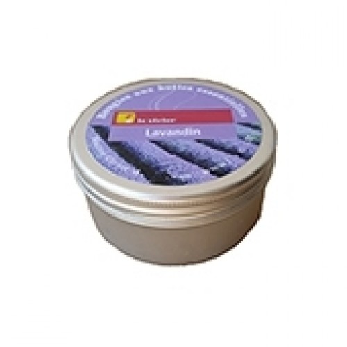 Bougie huile essentielle lavandin