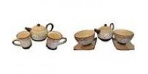 Ceramics from Vallauris