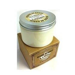 Beurre de Karité huile essentielle de lavande