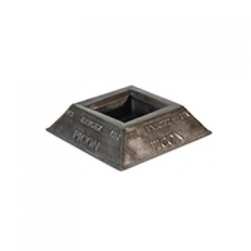 Cendrier Picon en zinc