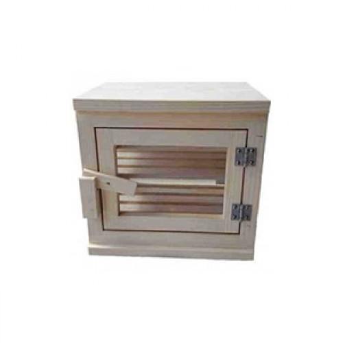 garde manger bois. Black Bedroom Furniture Sets. Home Design Ideas