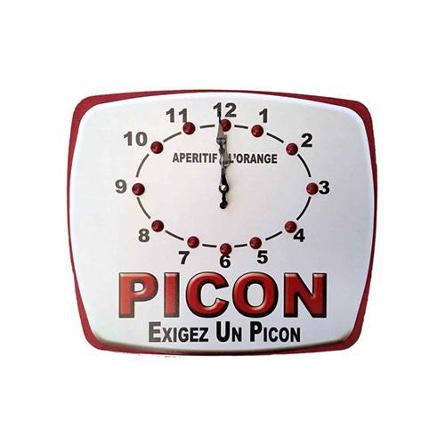 Horloge Pendule PICON
