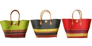 Shopping basket Bags