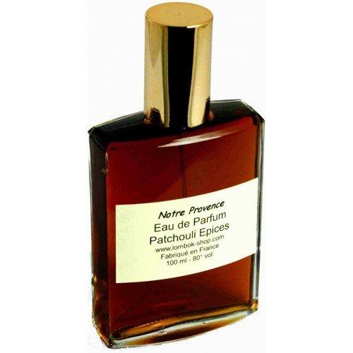 parfums epices