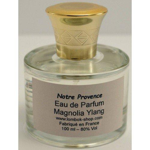 Eau de parfum Magnolia Ylang
