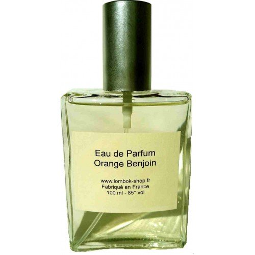 Eau de Parfum Orange Benjoin