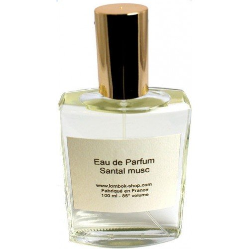 Eau de Parfum Santal Musc
