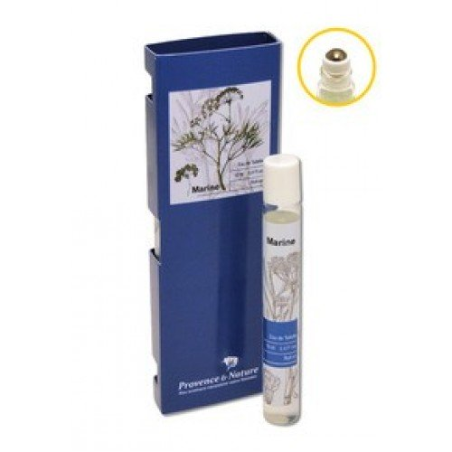 Parfum marine roll-on
