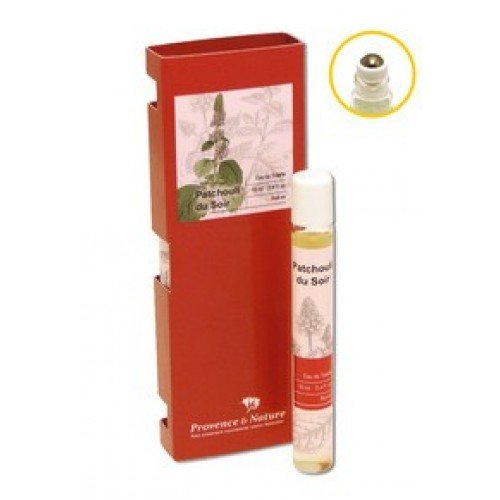 Parfum Patchouli roll-on