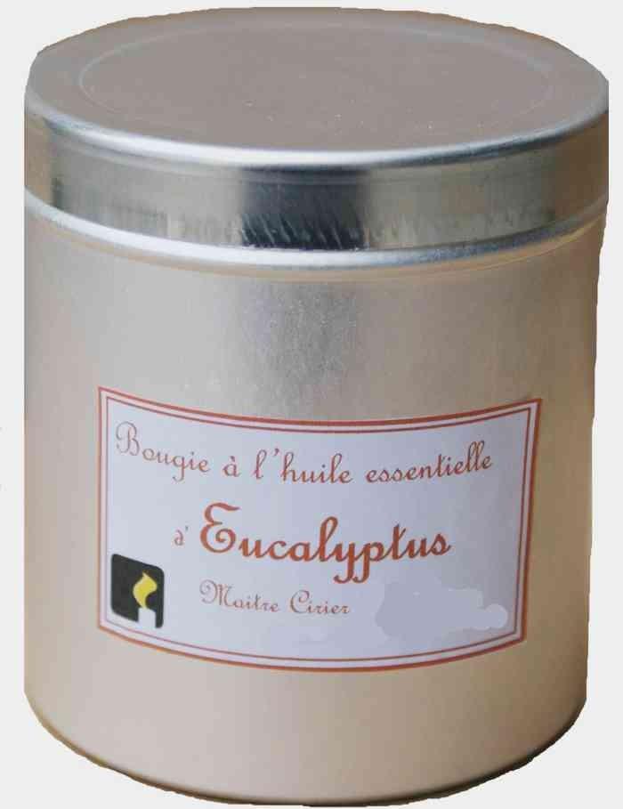 bougie huiles essentielles eucalyptus xl. Black Bedroom Furniture Sets. Home Design Ideas